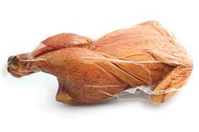 продукты, приготовленные способом горячего копчения лучше есть сразу или заморозить с использованием вакуумной упаковки